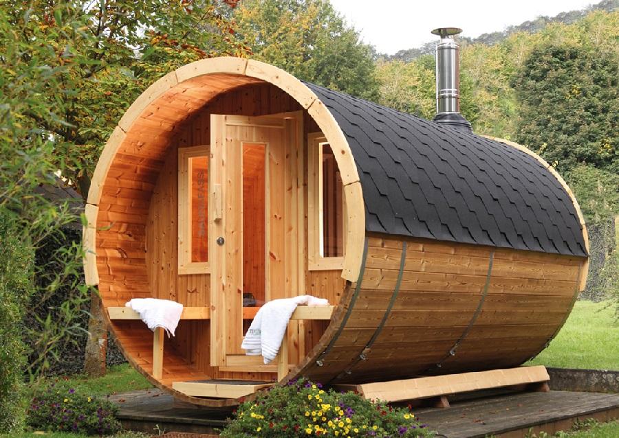 wolff finnhaus saunafass 400 de luxe 310 660. Black Bedroom Furniture Sets. Home Design Ideas