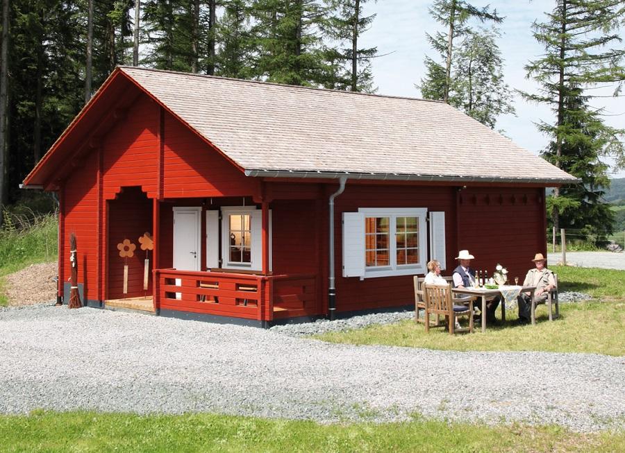 wolff ferienhaus spessart 92 e iso 592 390. Black Bedroom Furniture Sets. Home Design Ideas