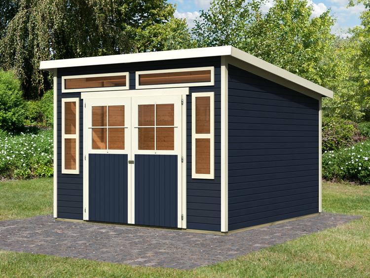 karibu ger tehaus tinkenau 8. Black Bedroom Furniture Sets. Home Design Ideas