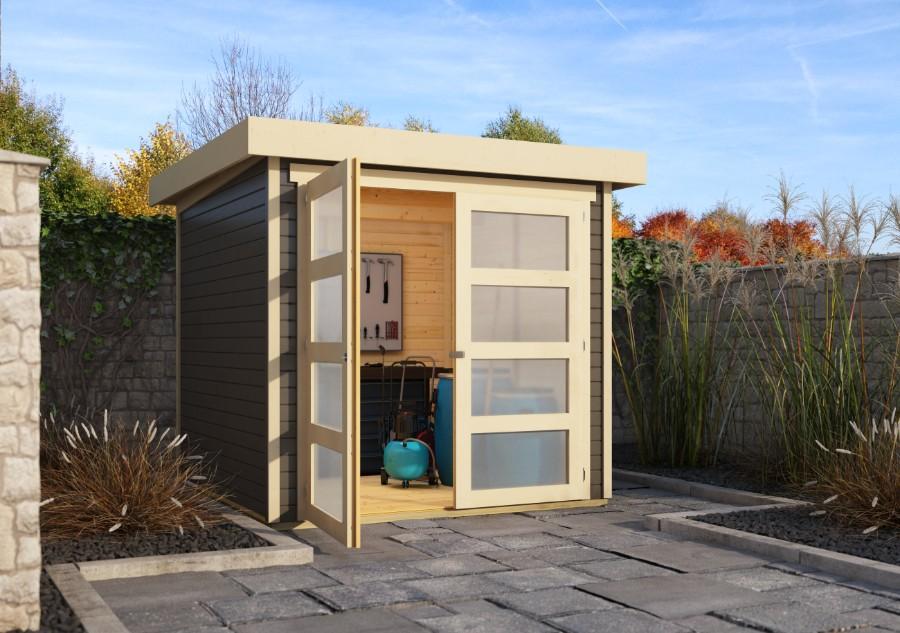 karibu ger tehaus m hlendorf 2. Black Bedroom Furniture Sets. Home Design Ideas