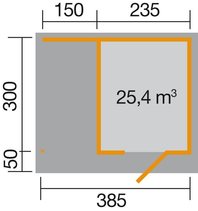 weka designhaus 172 a gr 2 28 mm. Black Bedroom Furniture Sets. Home Design Ideas
