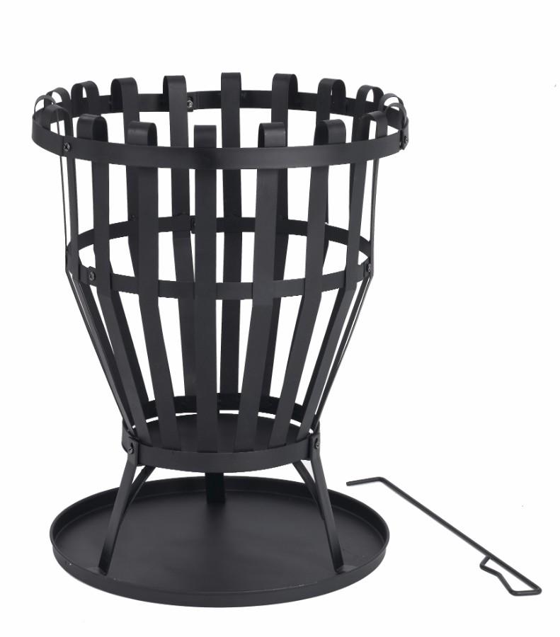 feuerkorb williston. Black Bedroom Furniture Sets. Home Design Ideas