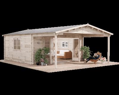 Extrem Gartenhaus kaufen: 1.500 Modelle aus Holz vom Marktführer FW41