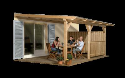 Tiny house kaufen jetzt g nstiges mini haus bestellen for Minihaus bausatz