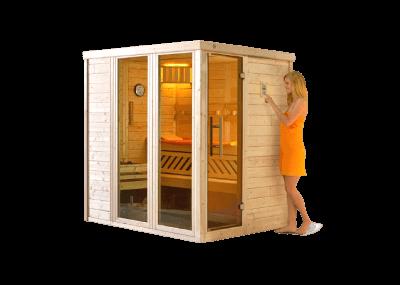 Sauna selber bauen: Bauanleitung und Tipps zur Planung